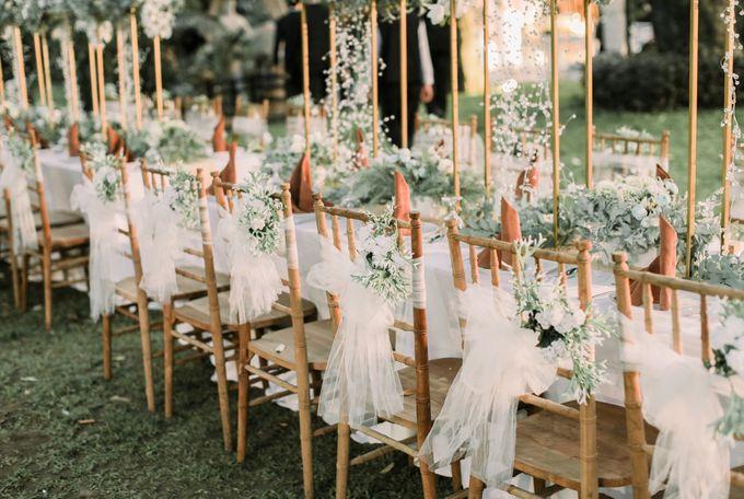 WEDDING ASMARADANA by Patron Wedding Organizer Yogyakarta - 003