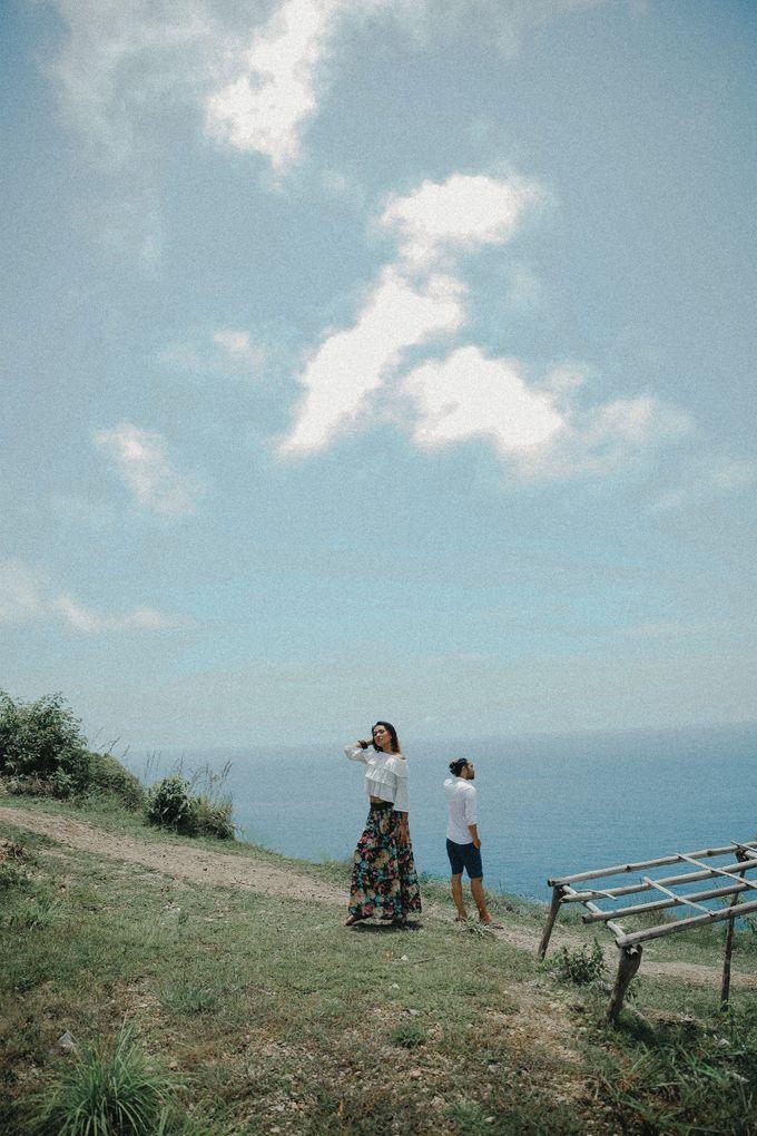 Prewedding chintya & Jay by ALLANO PHOTOGRAPHY - 002