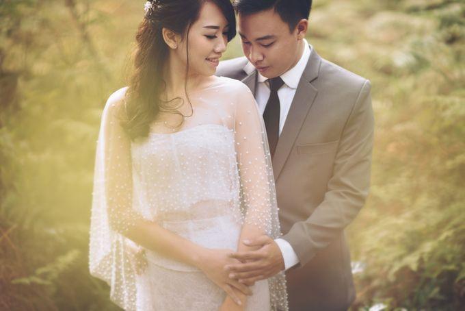 ryan & rena prewedding by alivio photography - 004