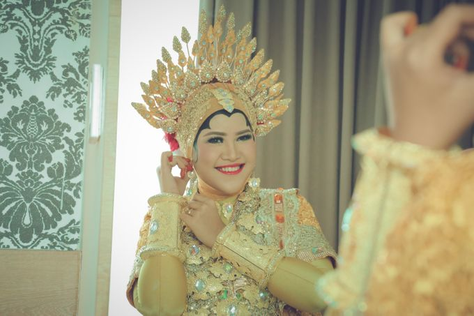 Wedding Reza & Adicty by Siginjai Photography - 008