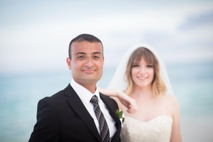 Weddingday Mr&Mrs Khayoon by Topoto - 005