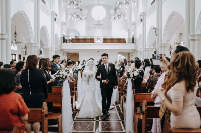 Gran & Floretta Wedding by DESPRO Organizer - 008