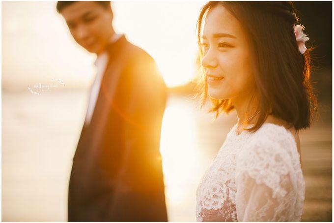 Destination Prewedding - Jeffery & Sophia by Shuttering Hearts - 042