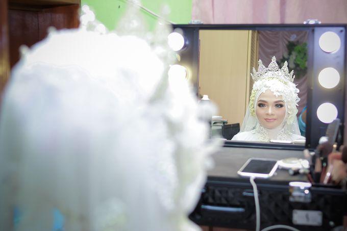 Wedding Dea & Ari by FDY Photography - 001