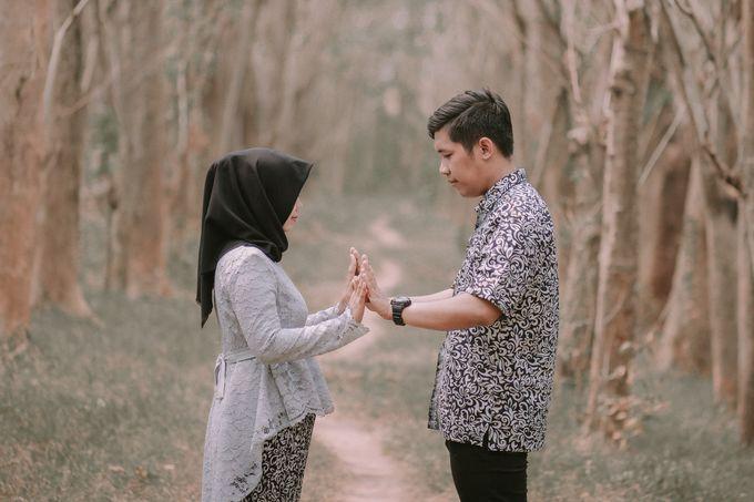 Prewedding Moment 12 Agustus 2018 by Zaki Photography - 005