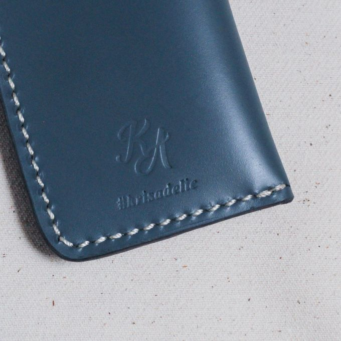 Kristanto & Adeline - Key Wallet by Rove Gift - 006