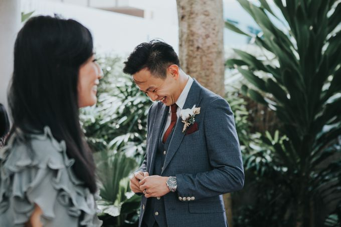 Tying the Knot for Cheng Liang and Glory by Multifolds Productions - 021