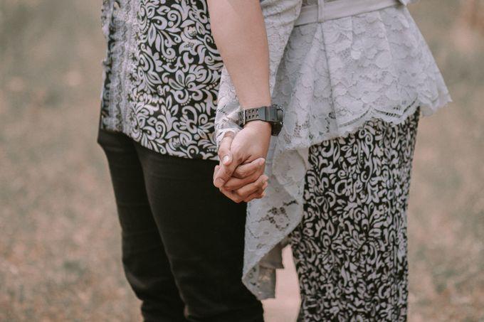 Prewedding Moment 12 Agustus 2018 by Zaki Photography - 002