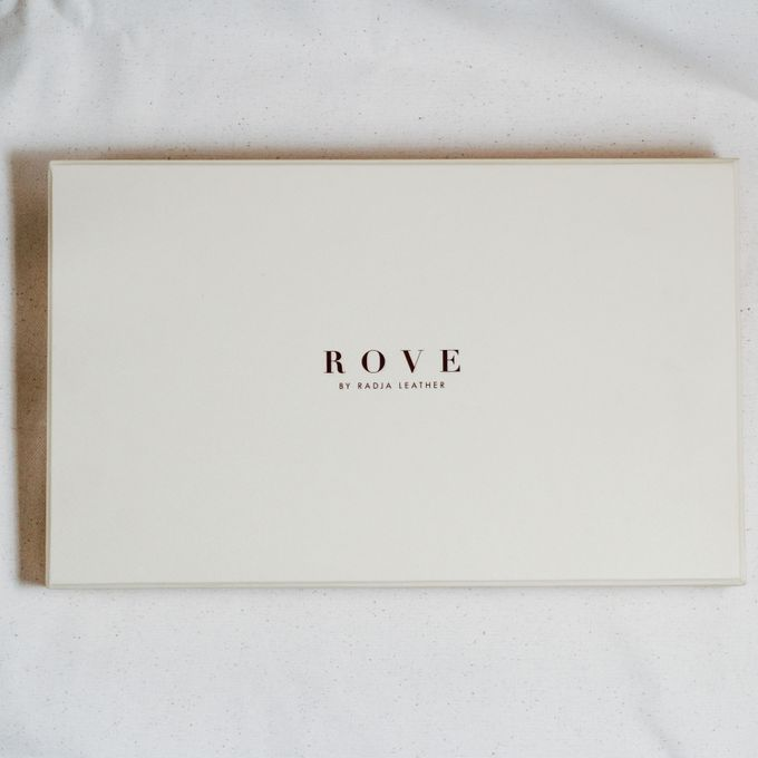 Rick & Joanne - Card Case by Rove Gift - 003