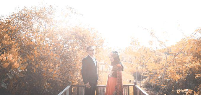 Prewedding of Aris and Devi by Khoironi Syifa - 007
