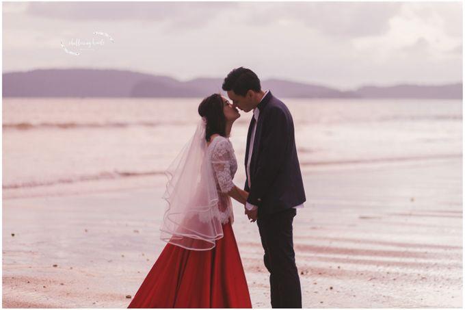 Destination Prewedding - Jeffery & Sophia by Shuttering Hearts - 045
