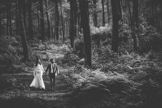 ryan & rena prewedding by alivio photography - 005