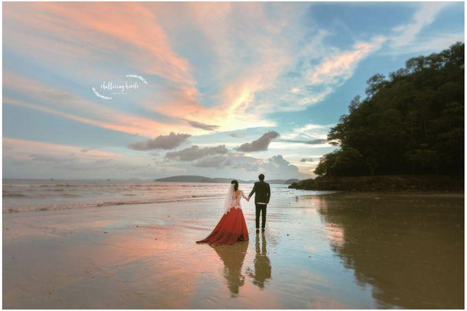 Destination Prewedding - Jeffery & Sophia by Shuttering Hearts - 046
