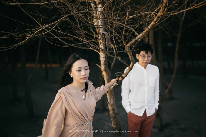 Pre-wedd Ray Inez by My Story Photography & Video - 002