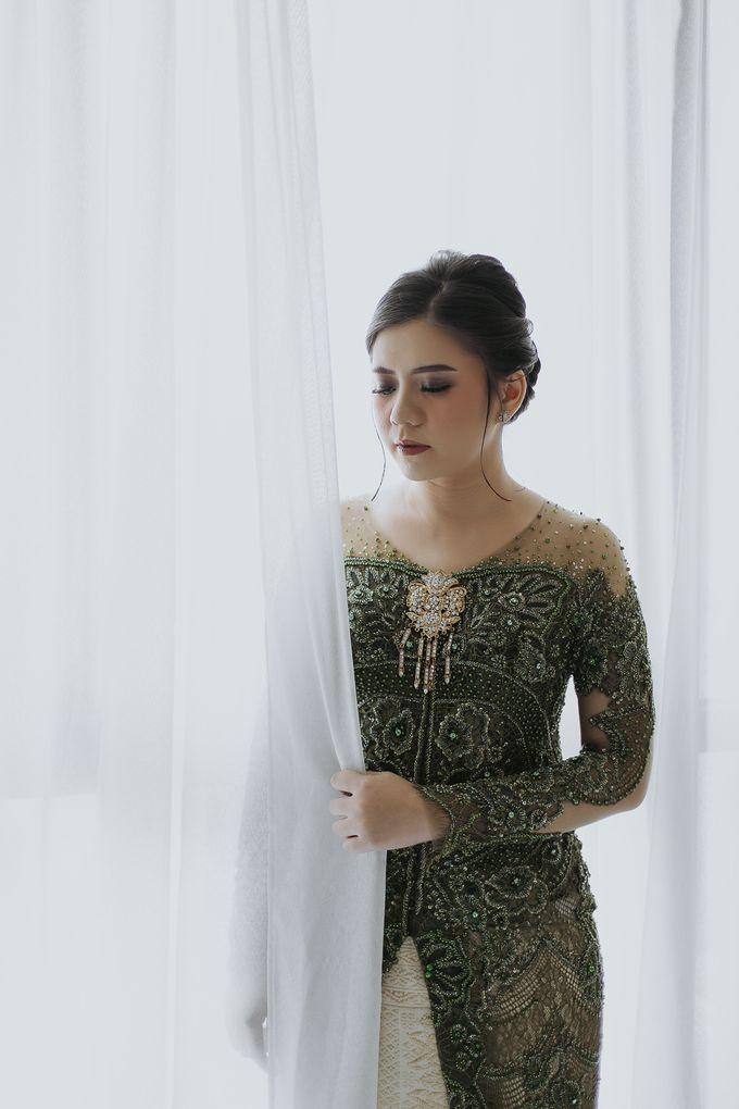 The Wedding of Filda & Hizrian by KRISTAL HOTEL JAKARTA - 011