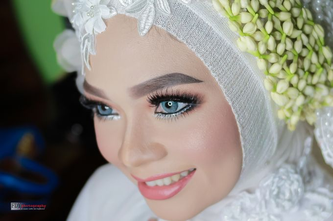 Wedding Dea & Ari by FDY Photography - 002
