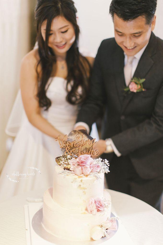 ROM Wedding: Voon Ying & Joyce by Shuttering Hearts - 031