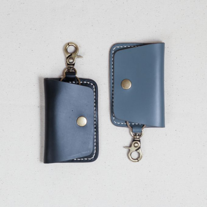 Kristanto & Adeline - Key Wallet by Rove Gift - 002