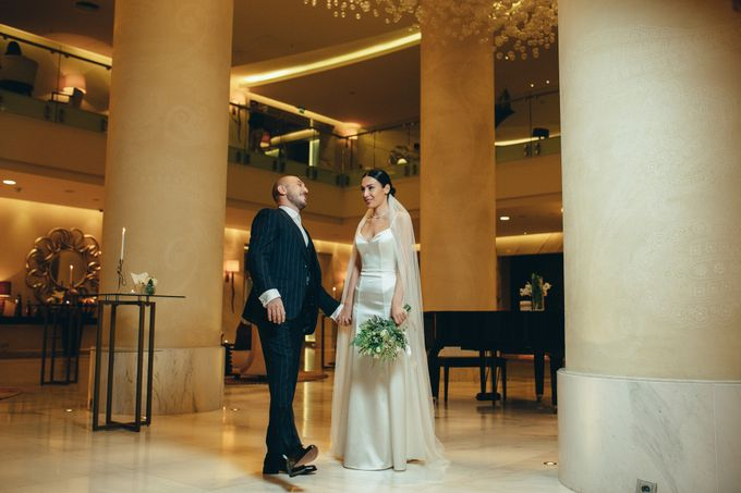 International Wedding in Baku by Rashad Nabiyev Wedding Photographer - 032