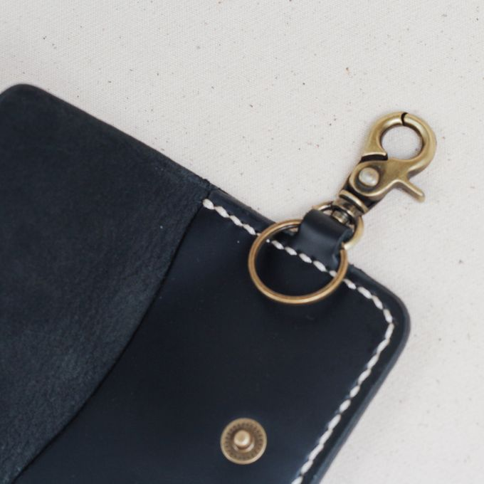 Kristanto & Adeline - Key Wallet by Rove Gift - 003