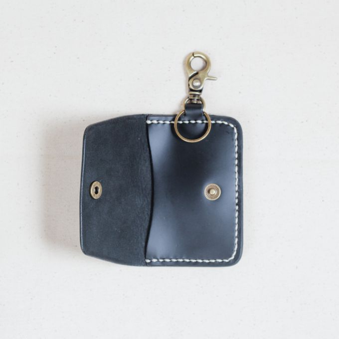 Kristanto & Adeline - Key Wallet by Rove Gift - 004