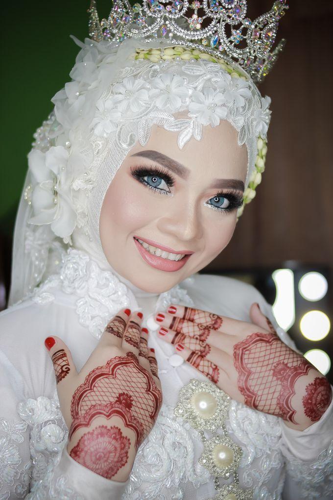 Wedding Dea & Ari by FDY Photography - 003