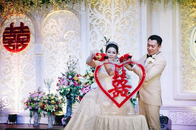 The Wedding Of Ronny & Helisa by Vertex VR Weddings - 005
