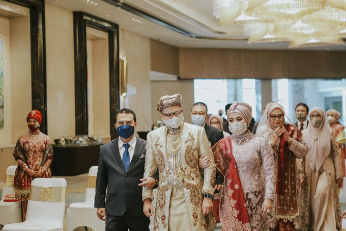 Vinda & Oki Wedding by Speculo Weddings - 015