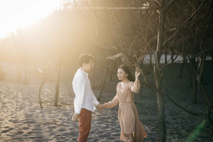 Pre-wedd Ray Inez by My Story Photography & Video - 003