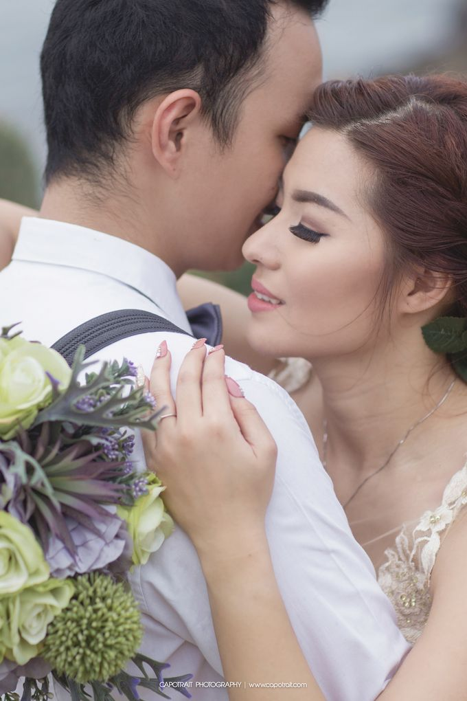 Gani and Florency by Capotrait Photography - 011