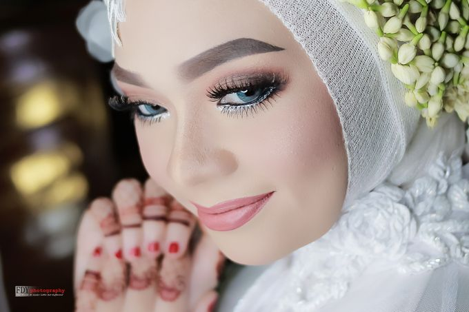 Wedding Dea & Ari by FDY Photography - 004