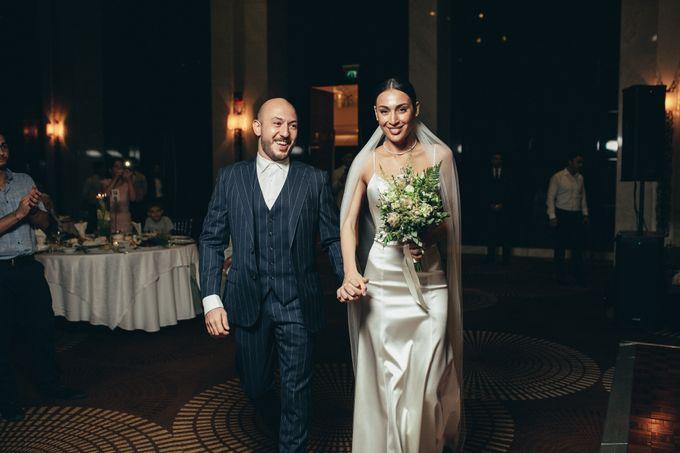 International Wedding in Baku by Rashad Nabiyev Wedding Photographer - 034