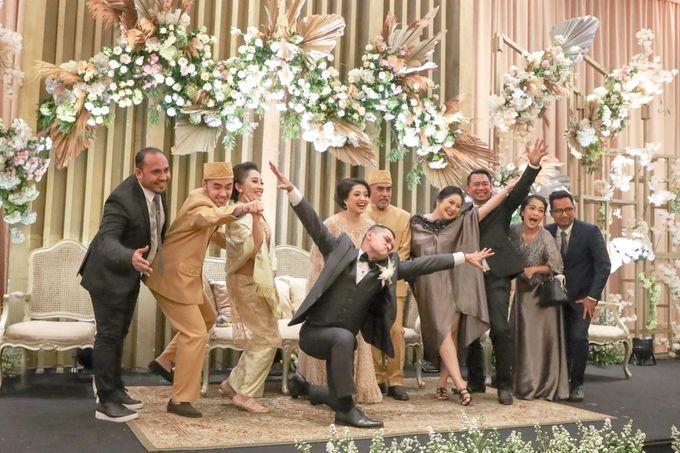 THE WEDDING OF ANDIN & RANDY by Cerita Bahagia - 003