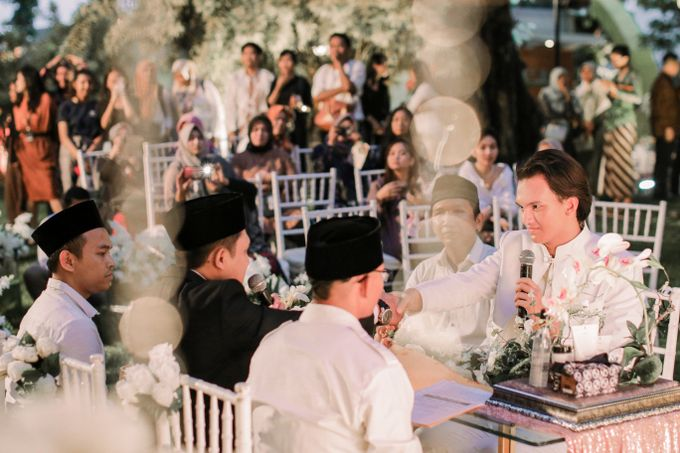 WEDDING ASMARADANA by Patron Wedding Organizer Yogyakarta - 014