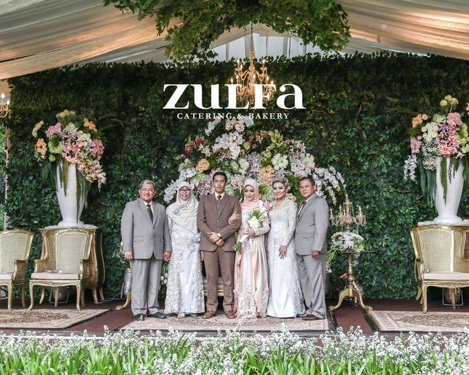 Salman & Alvita - Gedong Putih - 21 Oktober 2017 by Zulfa Catering - 021