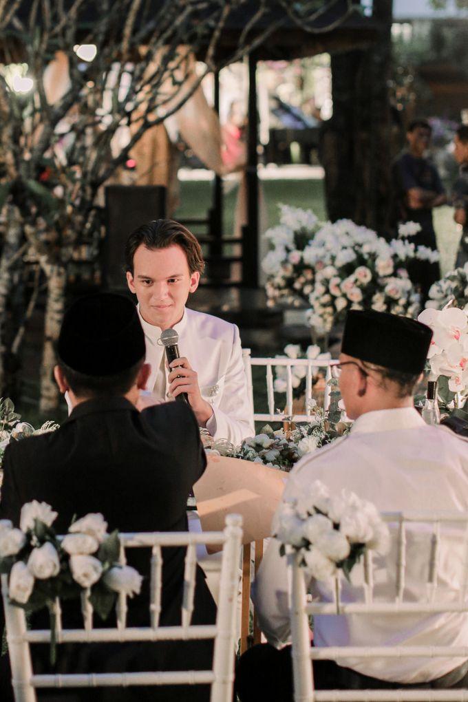 WEDDING ASMARADANA by Patron Wedding Organizer Yogyakarta - 015