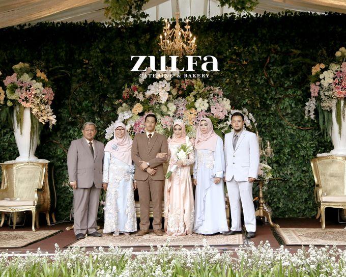 Salman & Alvita - Gedong Putih - 21 Oktober 2017 by Zulfa Catering - 022