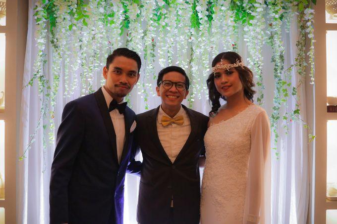 Joni & Sherly Wedding Day by Vedie Budiman - 008