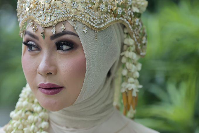 Sunda Siger Hijab by Arum Ndalu Sanggar Rias Pengantin - 004