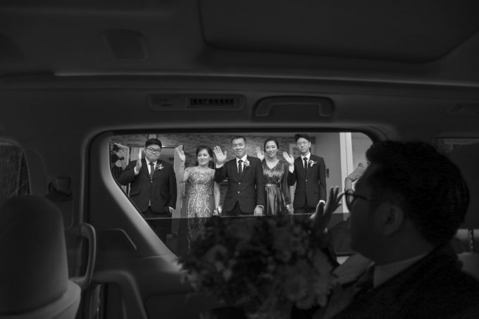 The Wedding of Martinus & Clarissa by Satori Planner - 019