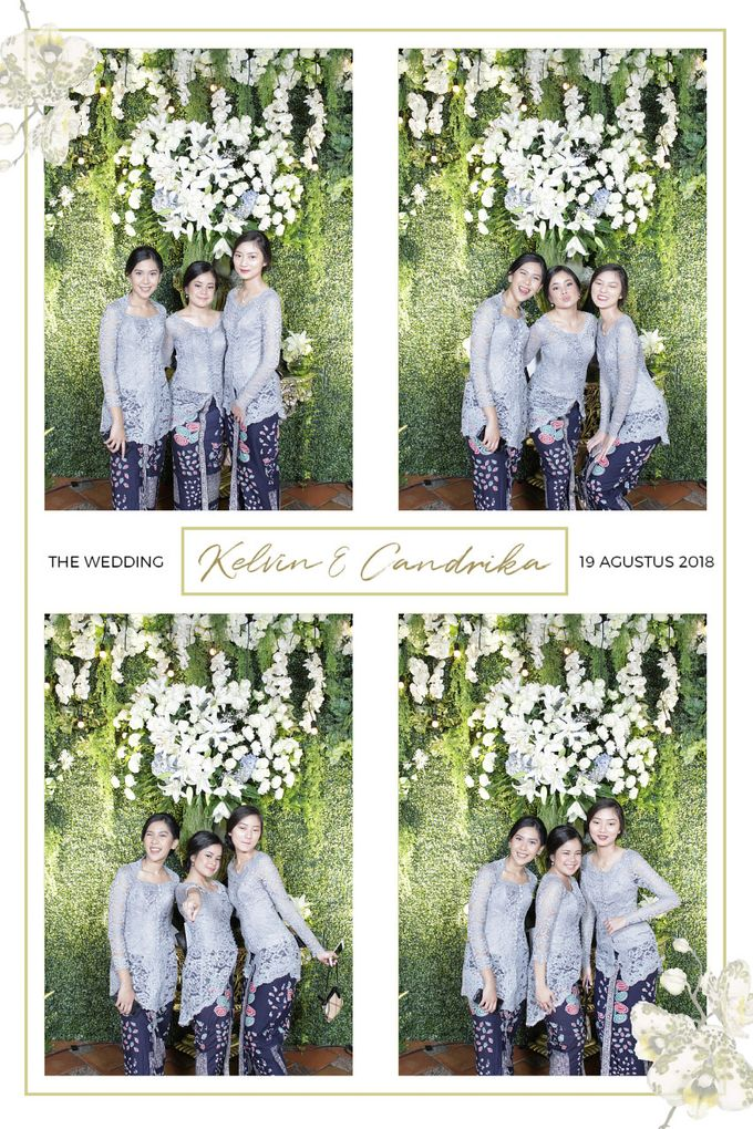 Kelvin & Candrika Wedding by Moments To Go - 006
