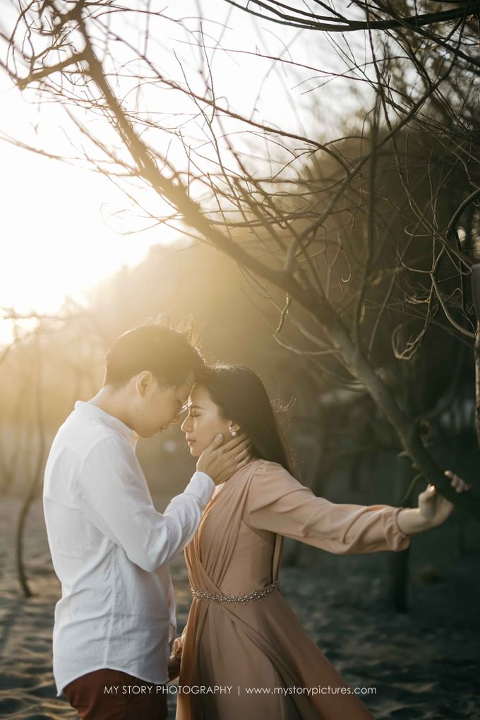 Pre-wedd Ray Inez by My Story Photography & Video - 004