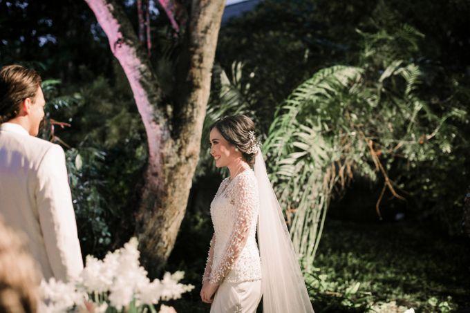 WEDDING ASMARADANA by Patron Wedding Organizer Yogyakarta - 017