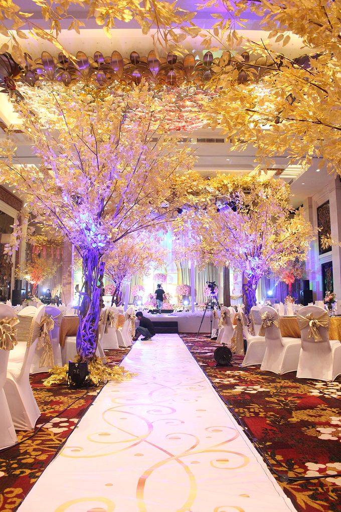 International Wedding by The Trans Resort Bali - 001