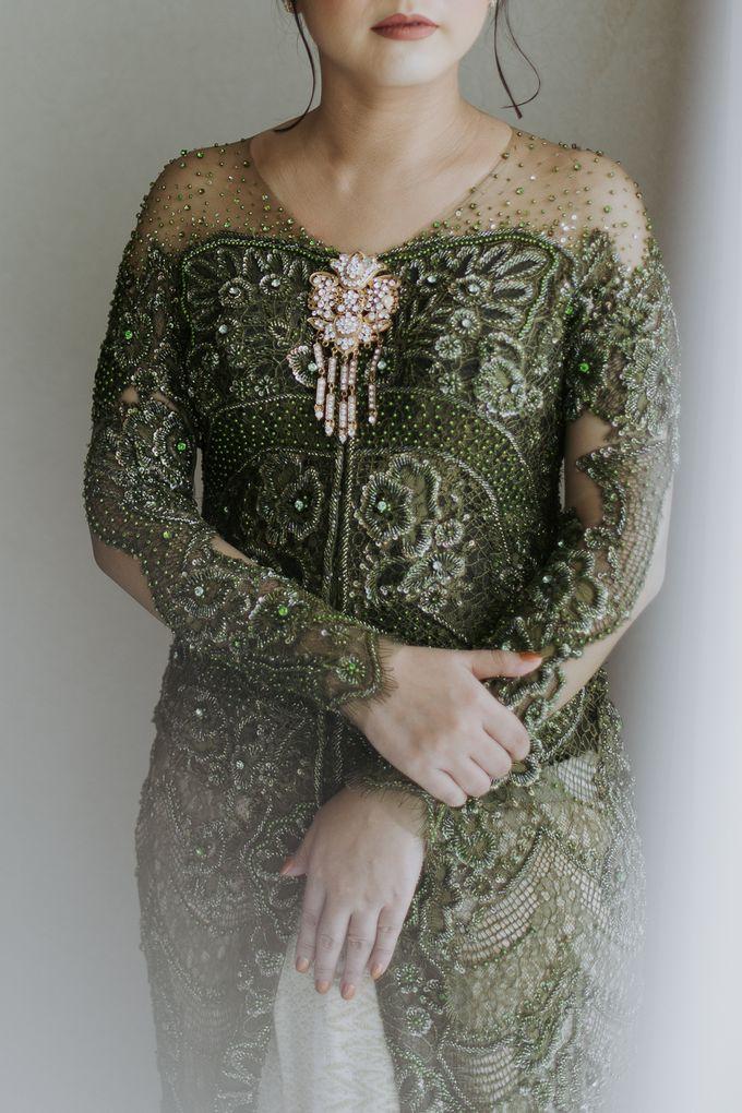 The Wedding of Filda & Hizrian by KRISTAL HOTEL JAKARTA - 013
