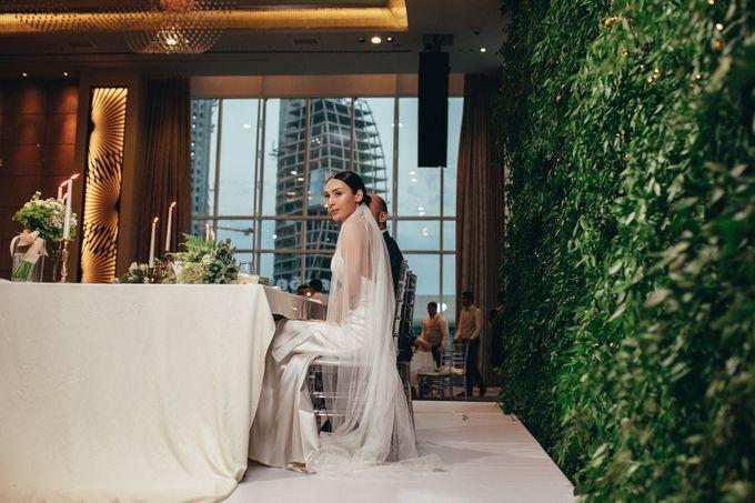 International Wedding in Baku by Rashad Nabiyev Wedding Photographer - 037