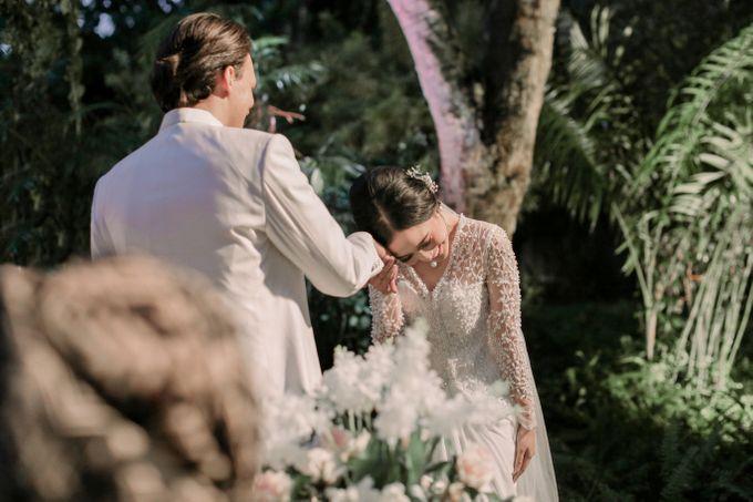 WEDDING ASMARADANA by Patron Wedding Organizer Yogyakarta - 018