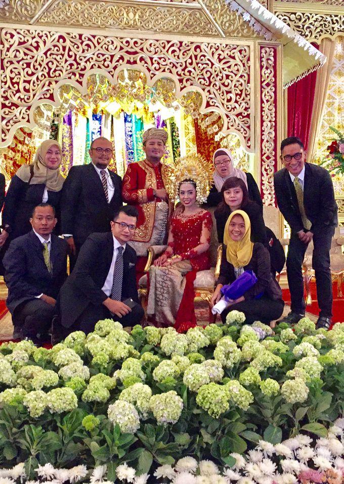 Rangkaian Pernikahan Dhita Rio by DES ISKANDAR - 006
