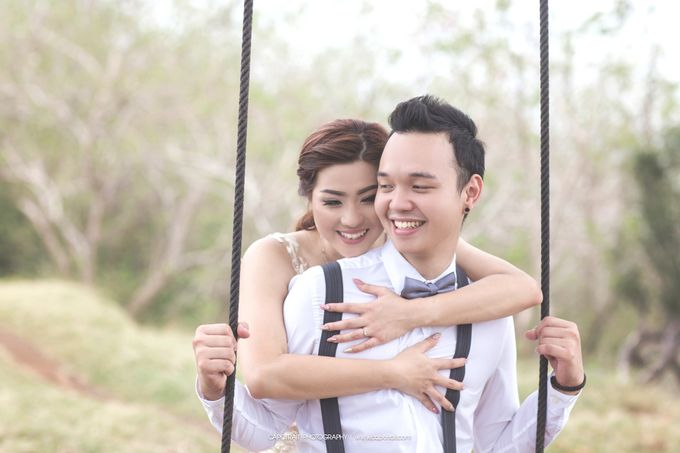 Gani and Florency by Capotrait Photography - 015