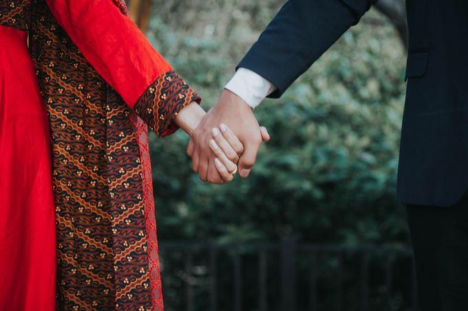 Prewedding of Aris and Devi by Khoironi Syifa - 008